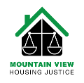 Mountain View Housing Justice Coalition logo
